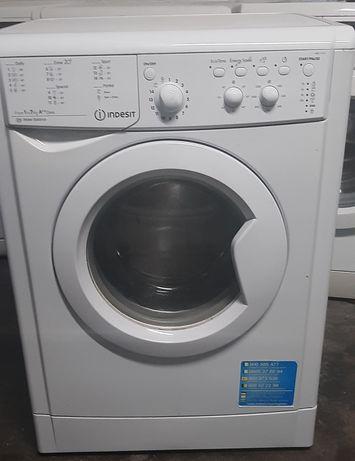 Máquina de lavar roupa indesit 7kg
