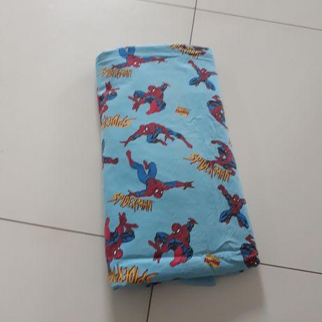 Poszwa 140x160 Spiderman