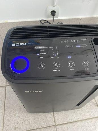 Продам Воздухоочиститель-Увлажнитель Bork A703