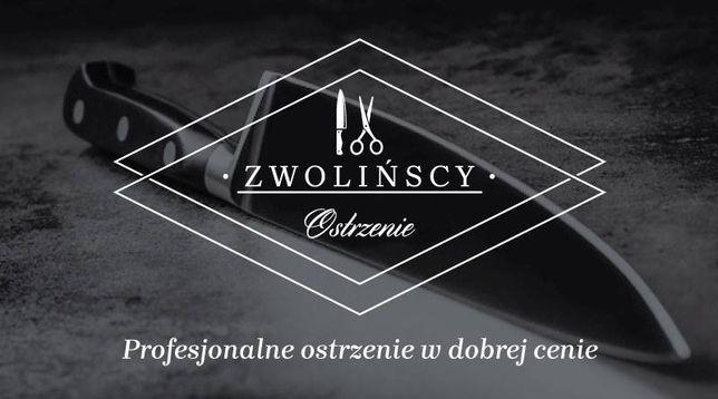 OSTRZENIE OSTRZY Andis Wahl i Nożyczki groomerskie Fryzjerskie