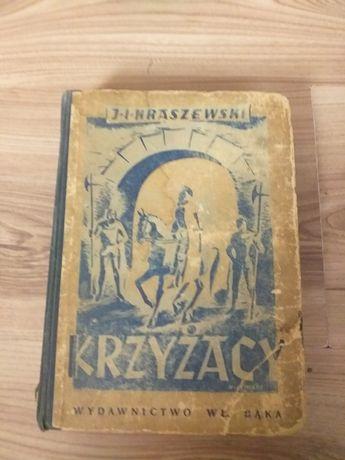 Krzyżacy J.I.Kraszewski