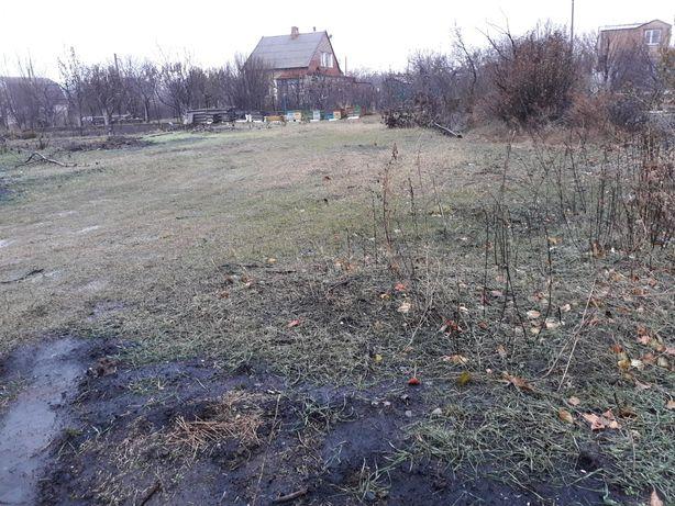 Земельный участок в с. Михайловка (Левшинский залив)
