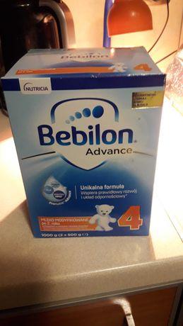 Mleko Bebilon Advance 1000g