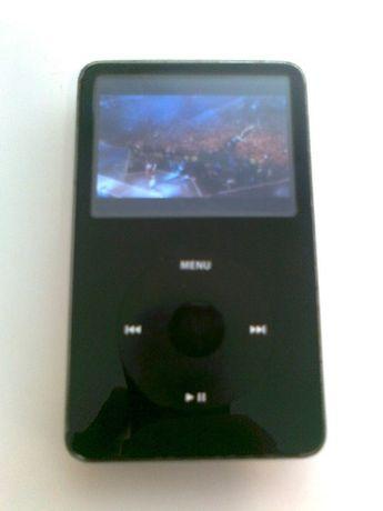 Vendo Apple iPod Classic 60 Gigas, 5.ª geração bom estado conservação