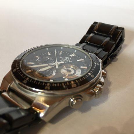 Годинник Часы Casio ef-552 Edifice ОРИГІНАЛ