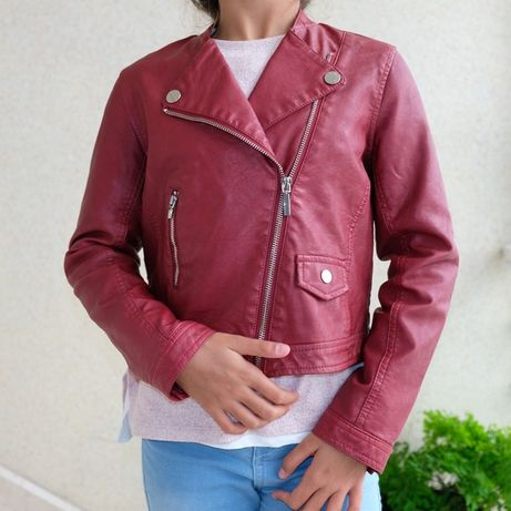 Casaco, tipo jaqueta, Mayoral, 10 anos, 140cm