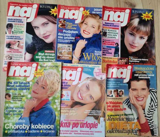 Czasopismo Naj 1994