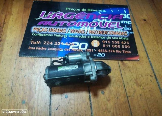 Motor de arranque Honda civic CRX 1990 a 1996