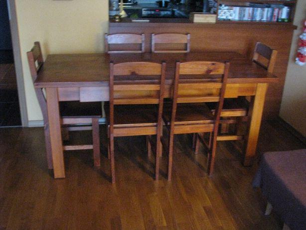 stoły ikrzesła