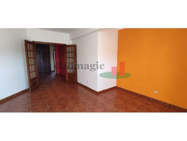 Apartamento T3 Rio Maior