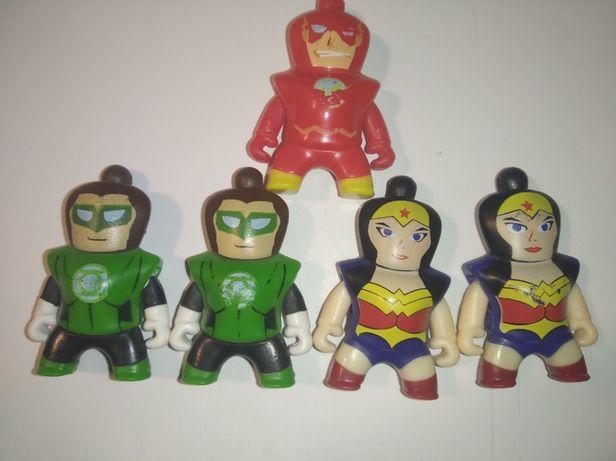 супергерои марвел