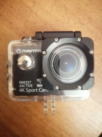 Камера Sport Manta