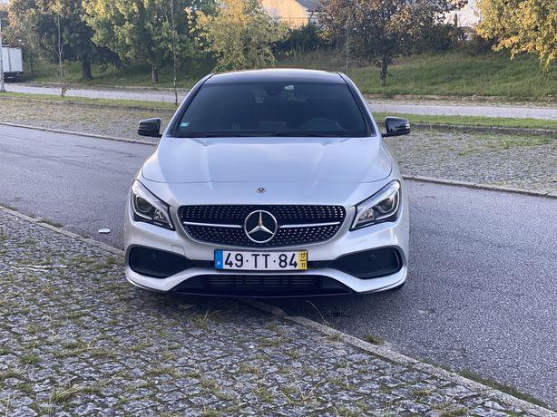 Mercedes benz CLA 180 AmG edition limited