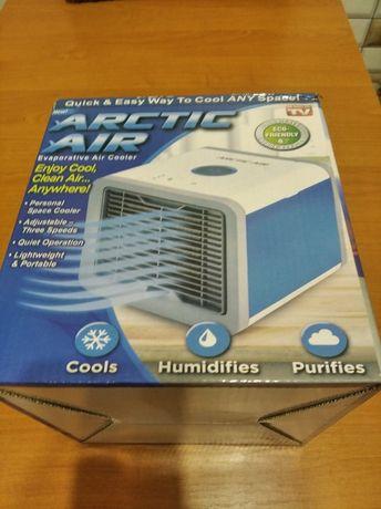 Портативный мини-кондиционер Arctic air