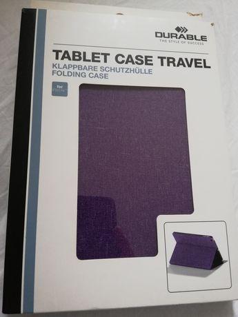 Durable Etui iPad Air Fioletowe składane 530412 Tablet Case Travel