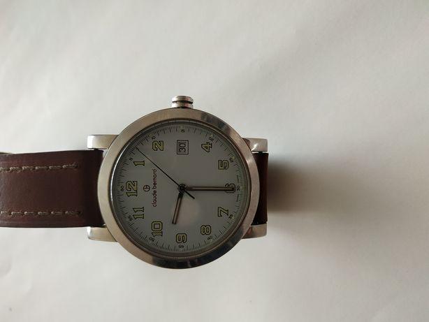 Швейцарские часы Клод Бернард