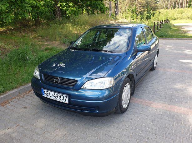 Astra 1,2 benz- 130.000km. Możliwa zamiana na auto tańsze lub droższe