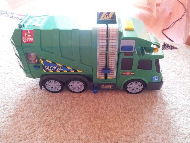 Śmieciarka Dickie Toys