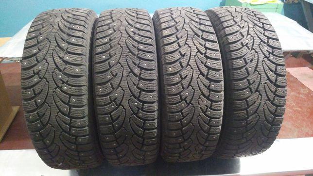 Шини зимові 195/60 R16 93T Bridgestone NORANZA 2 EVO