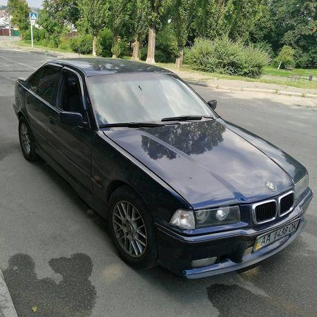 Продам BMW 325I 1996