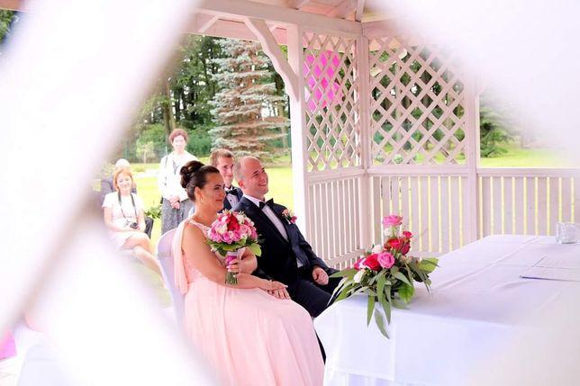 FOTO & VIDEO fotograf kamerzysta na ślub / wesele / chrzciny