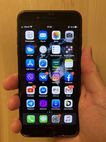 Iphone 8 + на 256г