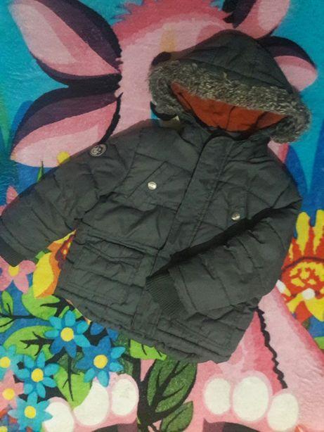 Куртка деми весна/осень