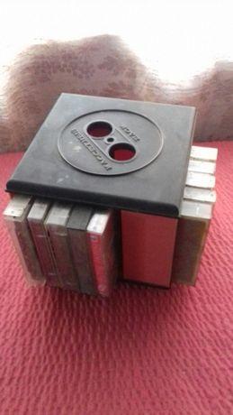 кассетный блок