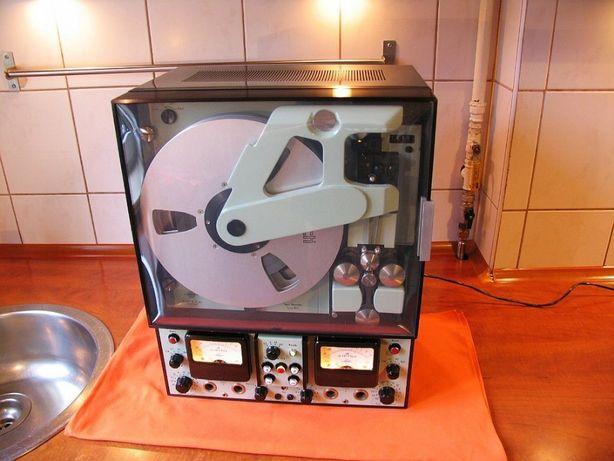 Bruel & Kjaer Type 7001 Tape Recorder '' Vintage ''