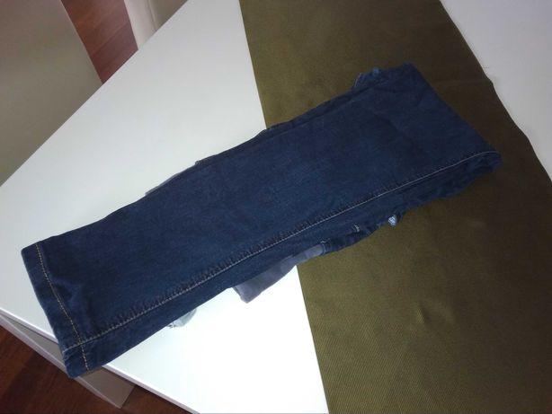 Spodnie ciążowe,rozm. L