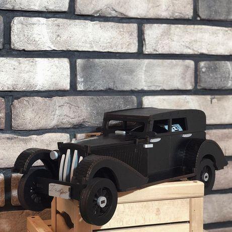 Міні-бар автомобіль ретро