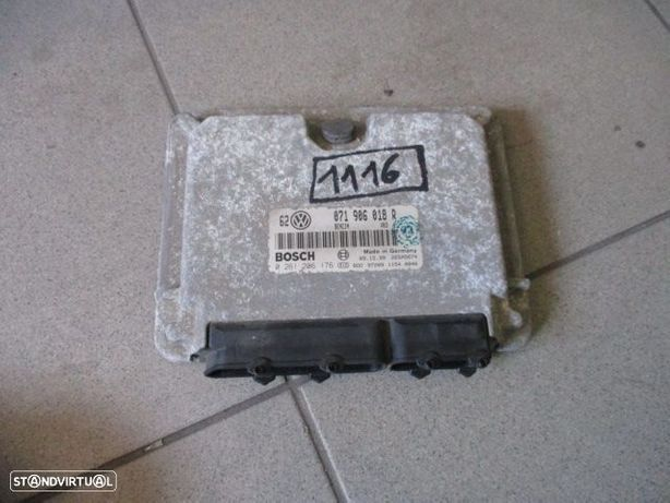 kit Centralina 071906018R 1J0919881 VW / BORA / 1999 / 2.3 i / bosch /