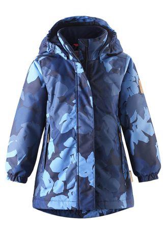 Детская зимняя куртка Reimatec Toki