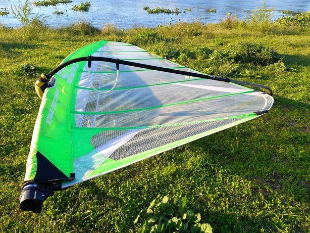 Vela  windsurf Space Dog 7.8