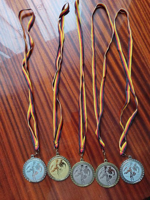 Медаль Футболиста Добромиль - зображення 1