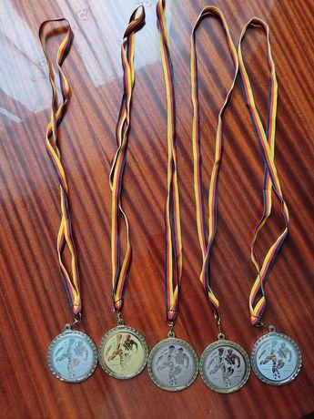 Медаль Футболиста