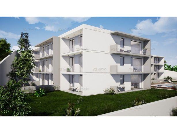 Apartamento T2 Piso nº2 128.22m2