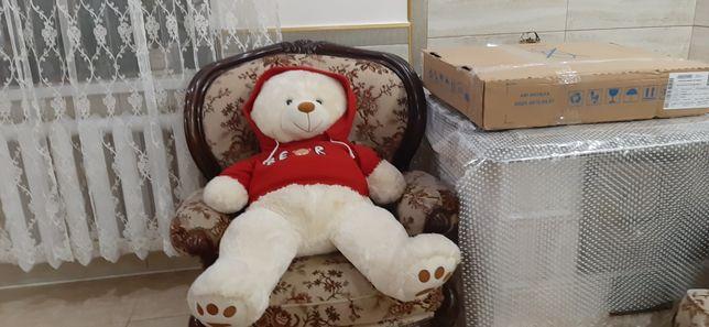 Продам медведя белого!
