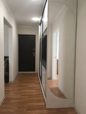 Продам от СОБСТВЕННИКА 2-х комнатную квартиру! Кирпичный дом, Радужный