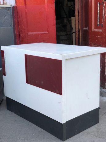 РАСПРОДАЖА столы стеллажи тумбы ресепшены кресла шкафы комоды