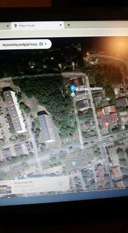 Garaż, 18 m² Katowice, Giszowiec, Mysłowicka koło Weterynarza