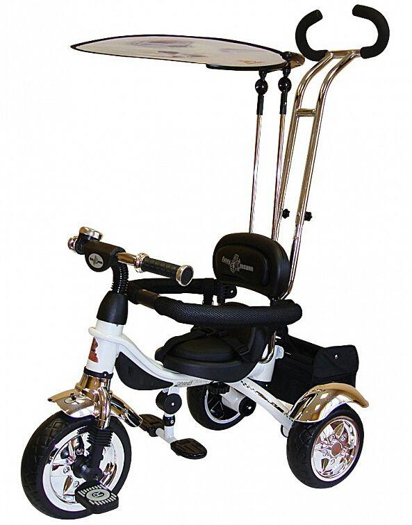СРОЧНО.Продам велосипед Lexus trike kr-01,возможен обмен