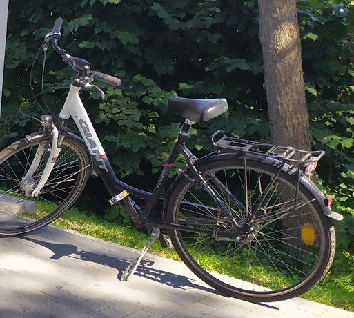 Sprawca z wyrokiem. Skradziony rower Giant Tourer 21.10.2020.