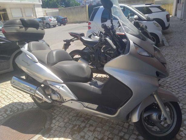 Mota silver wings 600