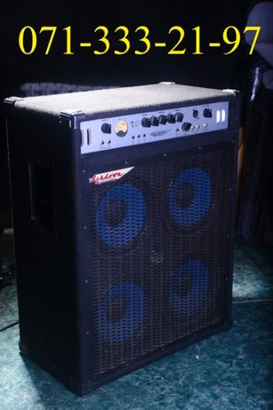 басовый кабинет Ashdown MAG C410T-300 , 307 Вт, 4х10', 4 Ом