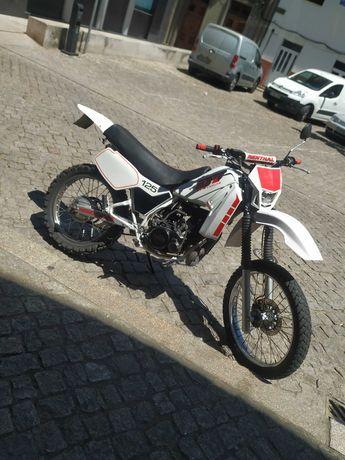 Yamaha DT LC 125