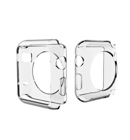 Capa de protecção para Apple Watch 38mm, 40mm, 42mm e 44mm