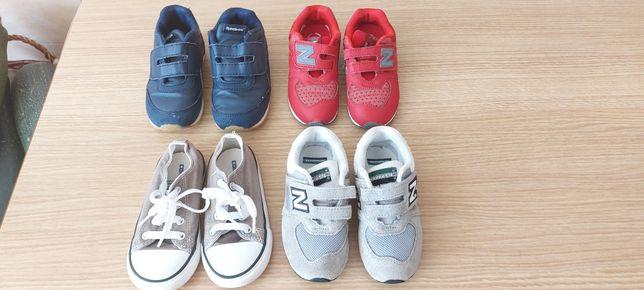 Ténis sapatilhas de criança