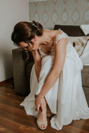 Suknia ślubna AGNES ślub