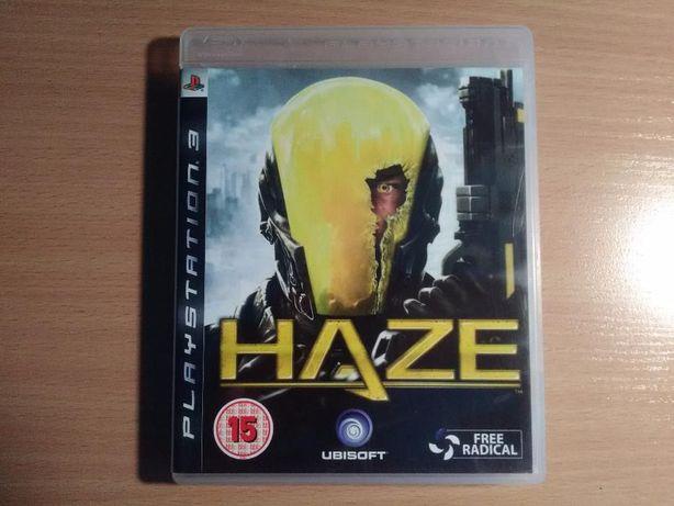 Haze PlayStation 3